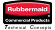 Technical Concepts Logo by Rubbermaid